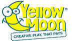 yellow moon logo