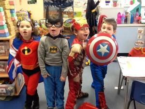photo superhero 2